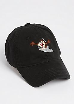 Tornado Taz Dad Hat