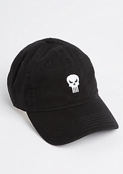 Punisher Dad Hat
