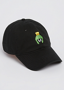 Marvin the Martian Dad Hat