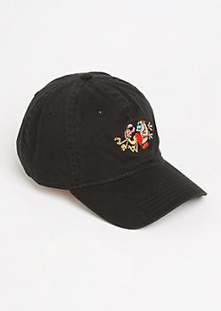 Ren & Stimpy Dad Hat