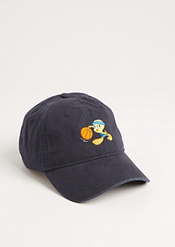 Tweety Baseball Hat