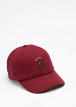 Jesus Dad Hat