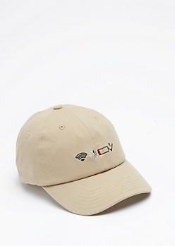 Interrupted Service Dad Hat