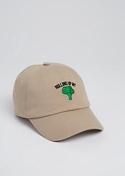 Broccoli Dad Hat