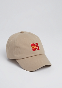 Send Nudes Dad Hat