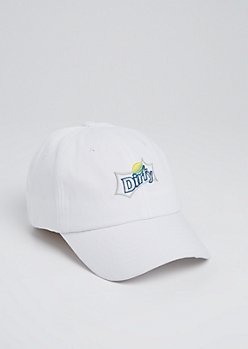 Dirty Dad Hat