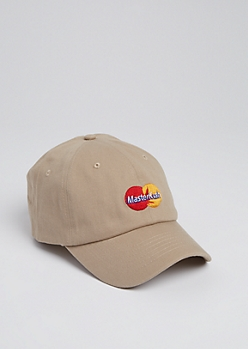 Masterkush Dad Hat