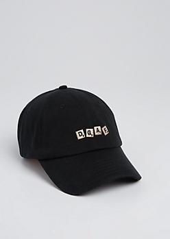 DGAF Dad Hat
