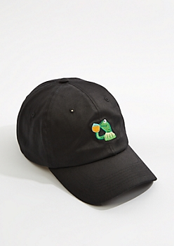Hot Tea Dad Hat