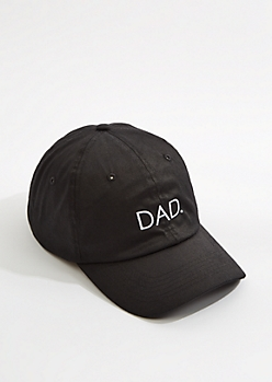 Dad Period Dad Hat
