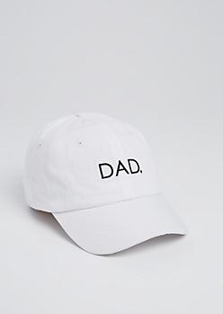 DAD. Hat