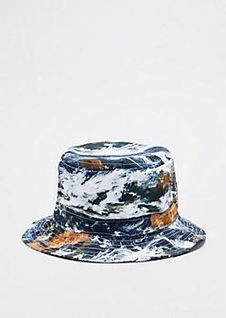 Sky View Bucket Hat