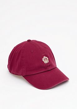 Headdress Skull Baseball Hat
