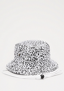 Speckled Boonie Hat