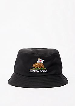 California Republic Bucket Hat
