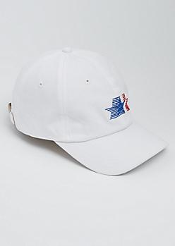 American All Star Dad Hat