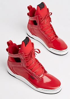 Prism Lava Sneaker By Radii