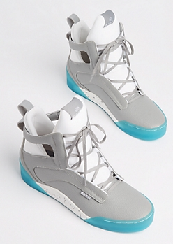 Prism Dolphin Ice Sneaker By Radii