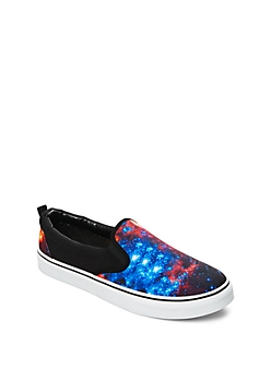 Galaxy Skate Shoe