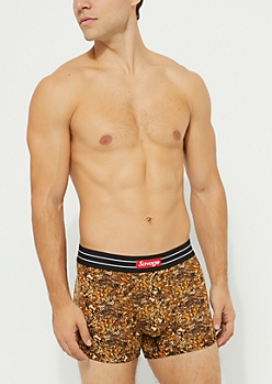 Savage Leopard Active Trunk