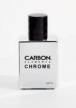 CARBON elements: Chrome