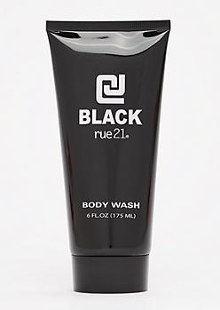 CJ Black Body Wash