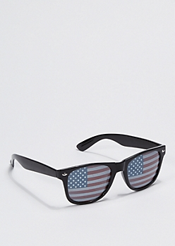 Americana Retro Sunglasses