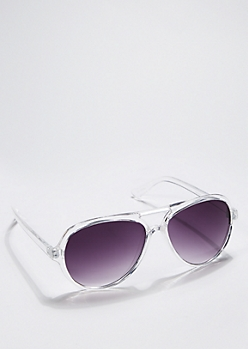 Translucent Aviators