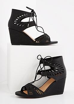 Cute Wedges and Heels | rue21