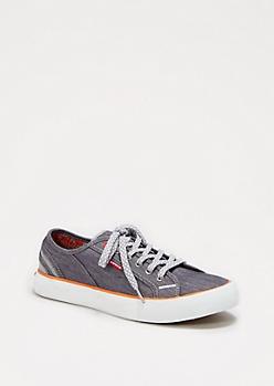 Gray Jean Sneaker By Levi