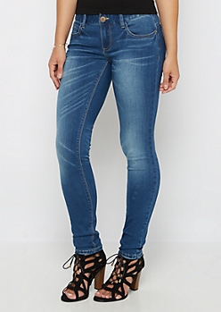 Better But Flex Medium Vintage Jegging in Curvy