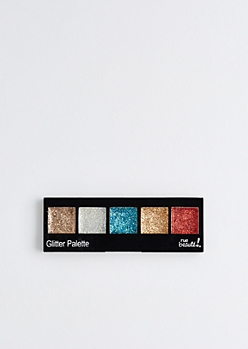 Nightlife Glitter Palette
