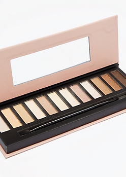 The Buff Shine Eyeshadow Palette by Style Essentials®