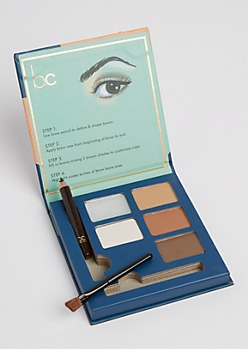 My Brow Book