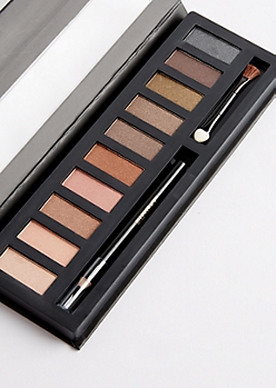 10-Shade Eyeshadow Palette