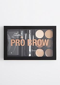 Pro Brow Palette