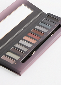 Smoky Nudes Eyeshadow Palette