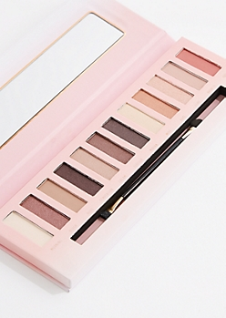 Rosy Nudes Eyeshadow Palette