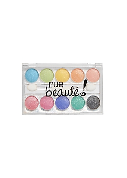 Bright Shimmer Eyeshadow Collection