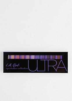 Ultra Eyeshadow Beauty Brick by L.A. Girl®