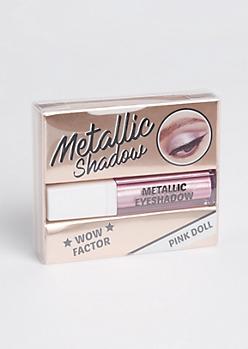 Pink Doll Metallic Liquid Eyeshadow