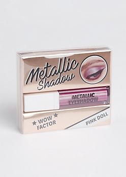 Unicorn Metallic Liquid Eyeshadow