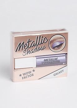 Galaxy Metallic Liquid Eyeshadow