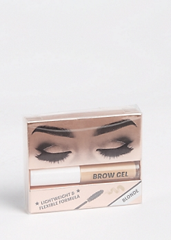 Blonde Brow Gel