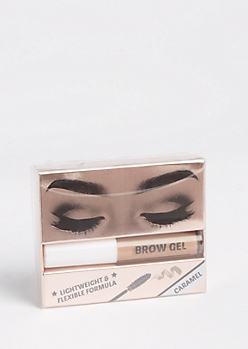 Caramel Brow Gel