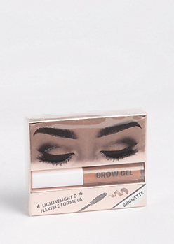 Brunette Brow Gel