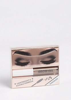 Chocolate Brow Gel