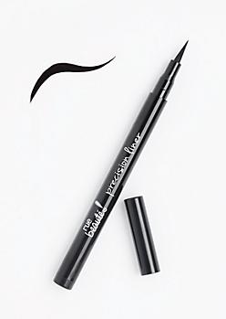 Extreme Black Precision Tip Eyeliner Pen