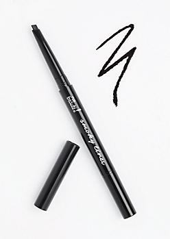 Extreme Black Smoky Eyeliner Pencil