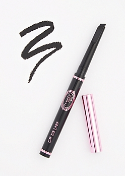 truely yours HD Black Cat Eye Eyeliner